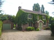 4 bed Detached property in Skirpenbeck