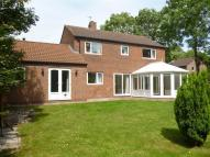 Detached home in Grange Close, Full Sutton