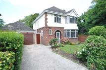 Detached property for sale in Arrowe Road, Greasby...