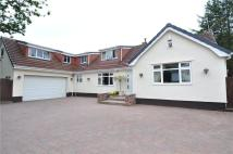 Detached house in The Paddock, Upton...