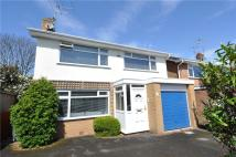 4 bed Detached property for sale in Oakland Drive, Upton...
