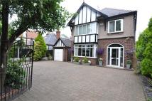 Manor Drive Detached house for sale