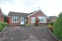 3 bed Detached Bungalow for sale in Thorns Drive, Greasby...