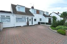 3 bedroom semi detached property in Upton Park Drive, Upton...