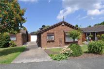 2 bed Detached Bungalow in Mere Park Road, Greasby...