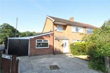 Sherry Lane semi detached house for sale