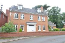 5 bedroom Detached property for sale in Wychwood, Upton, Wirral