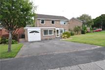 4 bedroom Detached property in Thorns Drive, Greasby...