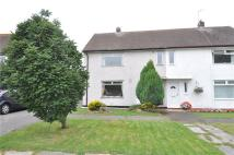 2 bedroom semi detached home in Kinloss Road, Greasby...