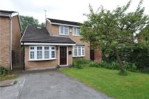 5 bed Detached house in Denny Close, Upton...