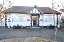3 bed Bungalow in Barker Lane, Greasby...