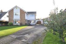 Detached home in Green Mount, Upton...