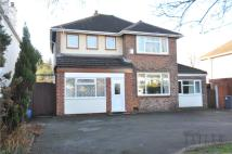 3 bedroom Detached property in Manor Drive, Upton...