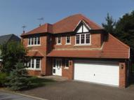 4 bedroom Detached property for sale in College Side, Mansfield...