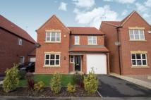 Detached house in King Road, Warsop...