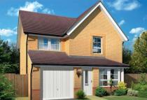 3 bed new home for sale in The Grange...