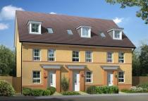 4 bed new property for sale in Sandlands Way...