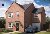 4 bedroom new home in Debdale Lane...