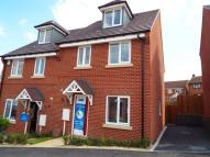 4 bedroom new home for sale in Berry Heath, Briar Lane...