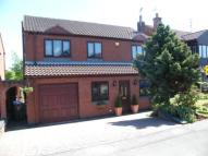 5 bedroom Detached home in Belmont Close...