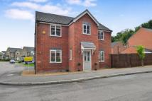 4 bedroom Detached house in Stone Bank, Mansfield...