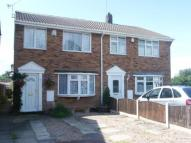 semi detached house for sale in Eastleigh Drive...