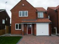 4 bed new house for sale in Marlborough, Mansfield...