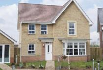new property for sale in Sandlands Way...