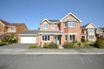 4 bed Detached property in Limestone Rise...