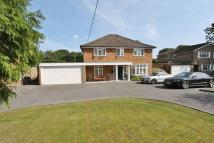 Detached property for sale in Kingswood Way, Selsdon...