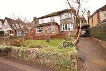 4 bedroom Detached home in Hillbury Road, Warlingham