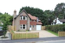 new house for sale in Cullesden Road, Kenley