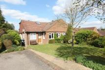 2 bedroom Semi-Detached Bungalow for sale in Boxwood Way, Warlingham