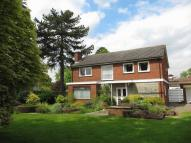 Detached house in Westhall Park, Warlingham