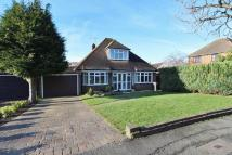 3 bed Detached house in Church Way, Sanderstead