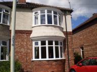 semi detached house to rent in Hollyhurst Road...