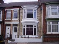 3 bed Terraced property to rent in Clifton Road, Darlington...