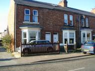 Newton Road End of Terrace property to rent