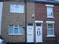 2 bed Terraced property in Chelmsford Street...