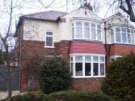 3 bedroom semi detached house in Woodcrest Road...