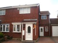 semi detached home in Hendren Close...