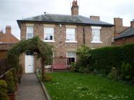 3 bed semi detached property to rent in West Crescent...