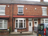 ACACIA STREET Terraced house to rent
