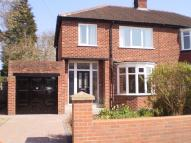 3 bed semi detached property to rent in Baydale Road, Darlington...