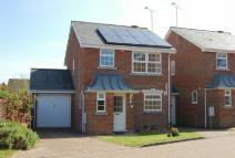 3 bed Detached house in PENN