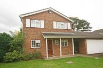 Detached home for sale in Stoke Poges, Slough