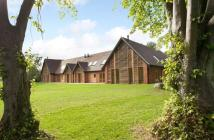3 bedroom property for sale in The Fishery, Donnington...
