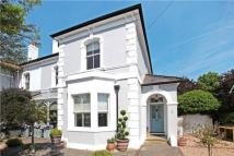 Porchester Road semi detached property for sale
