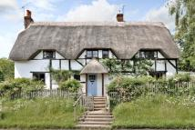 4 bed Detached property in Ham, Marlborough...