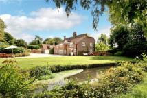 4 bed Detached house in Kingsclere, Newbury...